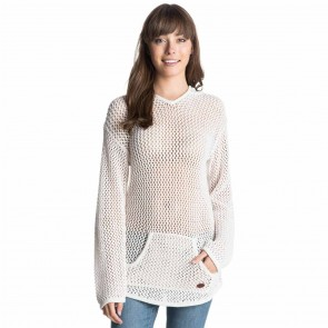 Roxy Women's Cabrillo Sweater - Sandshell