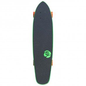 Sector 9 Wedge Complete - Green