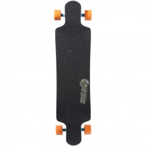 Sector 9 Faultline Complete - Orange