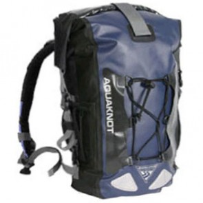 Seattle Sports - AquaKnot 1200 Dry Bag - Navy