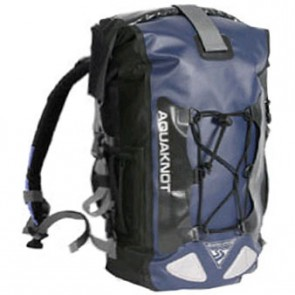 Seattle Sports - AquaKnot 1800 Dry Bag - Navy