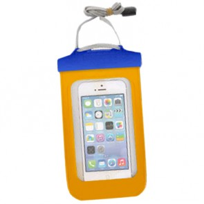 Seattle Sports - E-Merse Original Waterproof Bag - Yellow