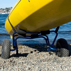 Seattle Sports Deluxe Center Boat Cart