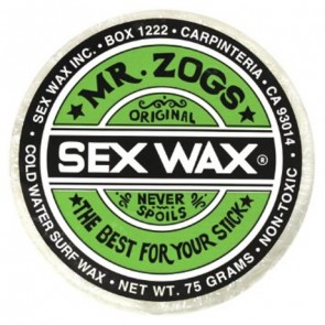 Sex Wax Original Surf Wax