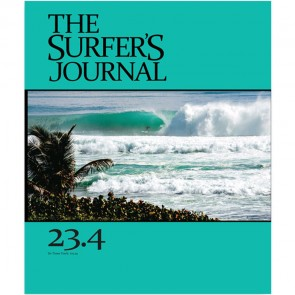 Surfer's Journal - Volume 23 Number 4