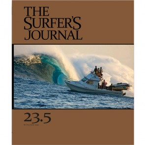Surfer's Journal - Volume 23 Number 5