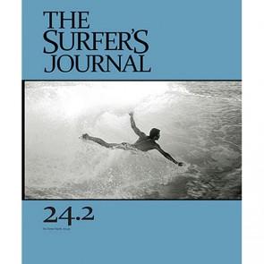 Surfer's Journal - Volume 24 Number 2