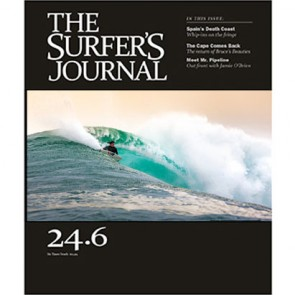 Surfer's Journal - Volume 24 Number 6