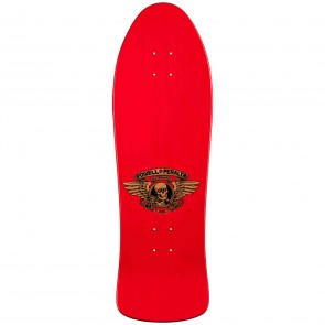 Powell Peralta Skateboards - Ray Barbee Ragdoll Deck