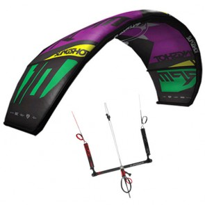 Slingshot Kites - RPM Kite Package