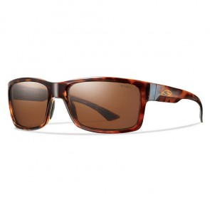 Smith Dolen Polarized Sunglasses -Tortoise/Polarchromic Copper