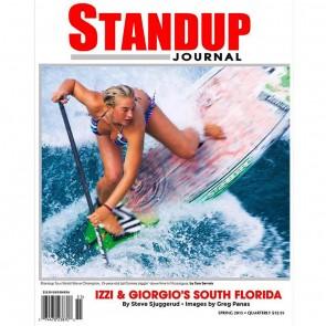 Standup Journal - Volume 23 Number 1