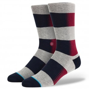 Stance Lewis Socks - Off White