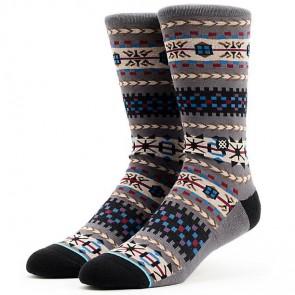 Stance Rockland Socks - Grey
