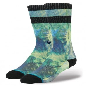 Stance Imperial Socks - Yellow
