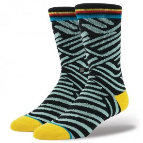 Stance Millhouse Socks - Blue