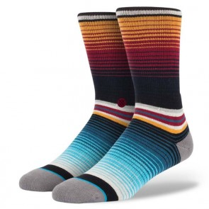 Stance Rancho Socks - Blue