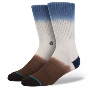 Stance Dusk Socks - Navy