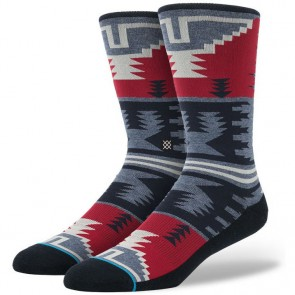Stance Cippling Socks - Blue