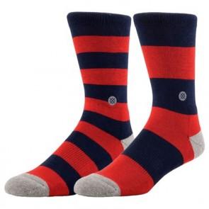 Stance Mariner Socks - Navy