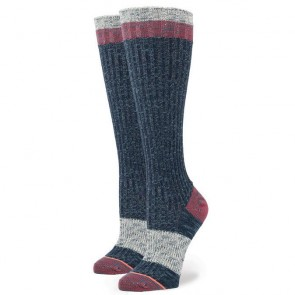 Stance Women's Wolfie Socks - Navy