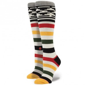 Stance Women's Indian Summer Socks - Natural