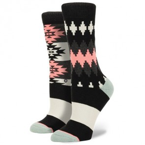 Stance Women's El Paso Socks - Charcoal Heather