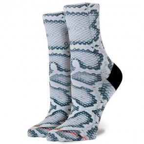Stance Women's Cobra Socks - White