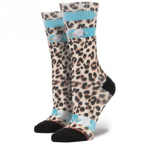 Stance Women's Meowza Socks - Black