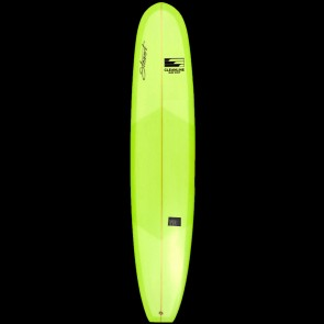 Stewart Surfboards 9'5'' Tipster Surfboard - Green