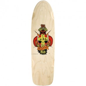 Dogtown Skateboards - PC Tail Tap Deck