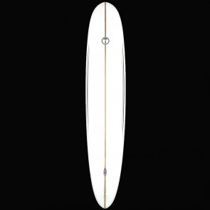 "TVS Fibercraft Surfboards - 10'0"" TVS Longboard"