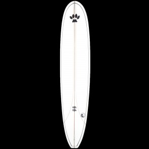 TVS Fibercraft Surfboards - 9'3 TVS Longboard