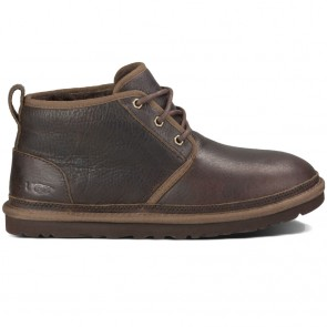 UGG Australia Men's Neumel Leather Boots - China Tea