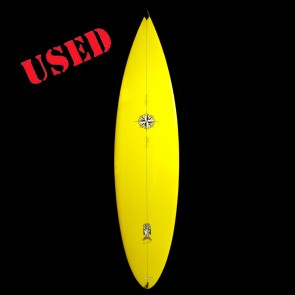 Surftech Surfboards - USED 6'7 Wayne Lynch Full Flight