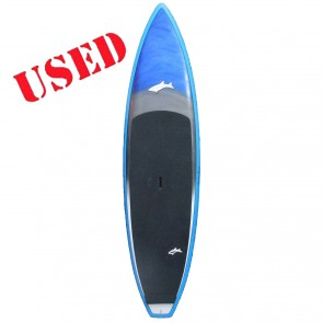Jimmy Lewis - USED 9'4 Mano SUP - Blue