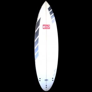Watercooled Surfboards - USED 6'6 Kym Thompson Quiksilver