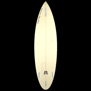 North Pacific Surfboards - USED 6'4 North Pacific Thruster
