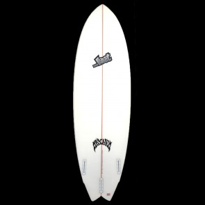 Lost Surfboards - USED 5'10 Lost Round Nose Fish Surfboard