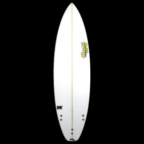 DHD Surfboards - USED 6'2 Ducks Nuts Surfboard