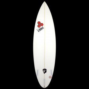 Channel Islands Surfboards - USED 6'6'' Semi Pro Surfboard
