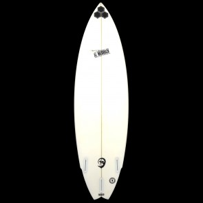 Channel Islands Surfboards - USED 6'3'' Warp Surfboard