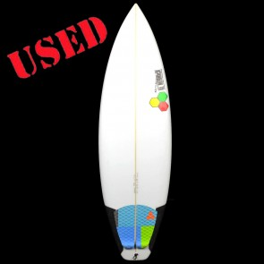 Channel Islands Surfboards - USED 6'0'' New Flyer Surfboard