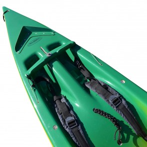 Hunt Johnsen Designs - USED 10'6'' Wave Witch Kayak