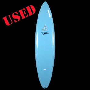 Surftech Surfboards - USED 7'6'' M13 Surfboard