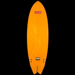 Global Surf Industries Surfboards - USED 6'0 7S Superfish
