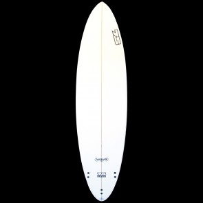 Global Surf Industries Surfboards - USED 8'0 7S Wave Magnet