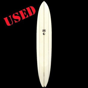 "North Pacific Surfboards - USED 10'1"" North Pacific Longboard"