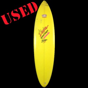 "Becker Surfboards - USED 7'0"" Becker Speed Shape Surfboard"