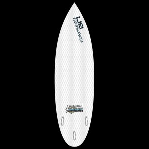 Lib Tech Surfboards - USED 6'4